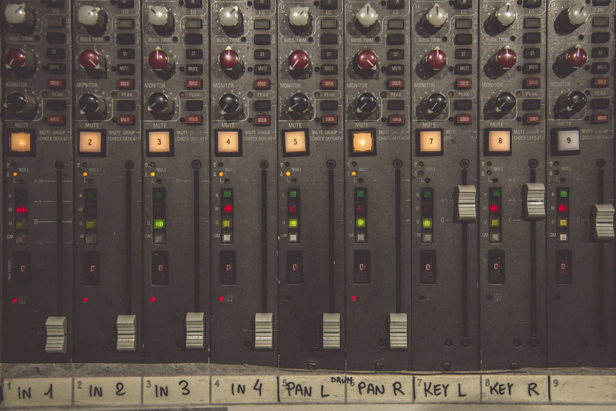 Sud in Sound Records 2