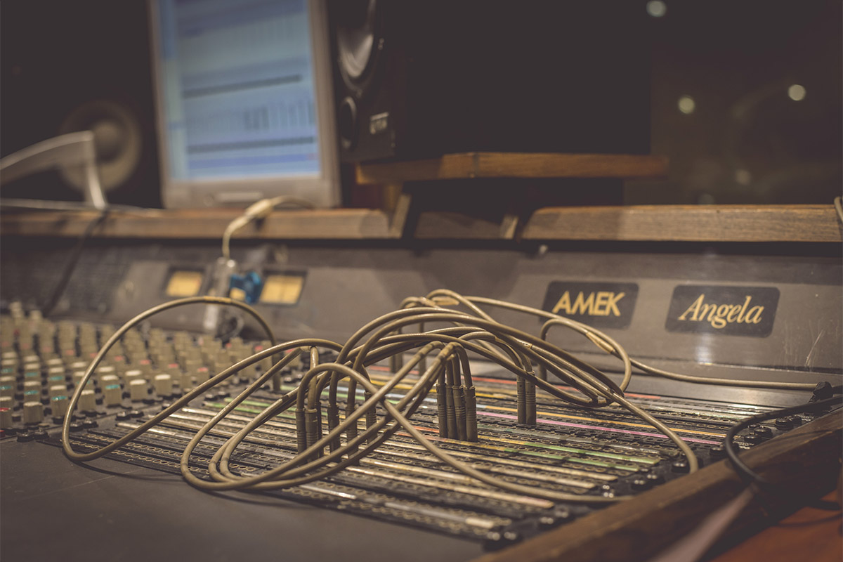 Sud in Sound Records 6