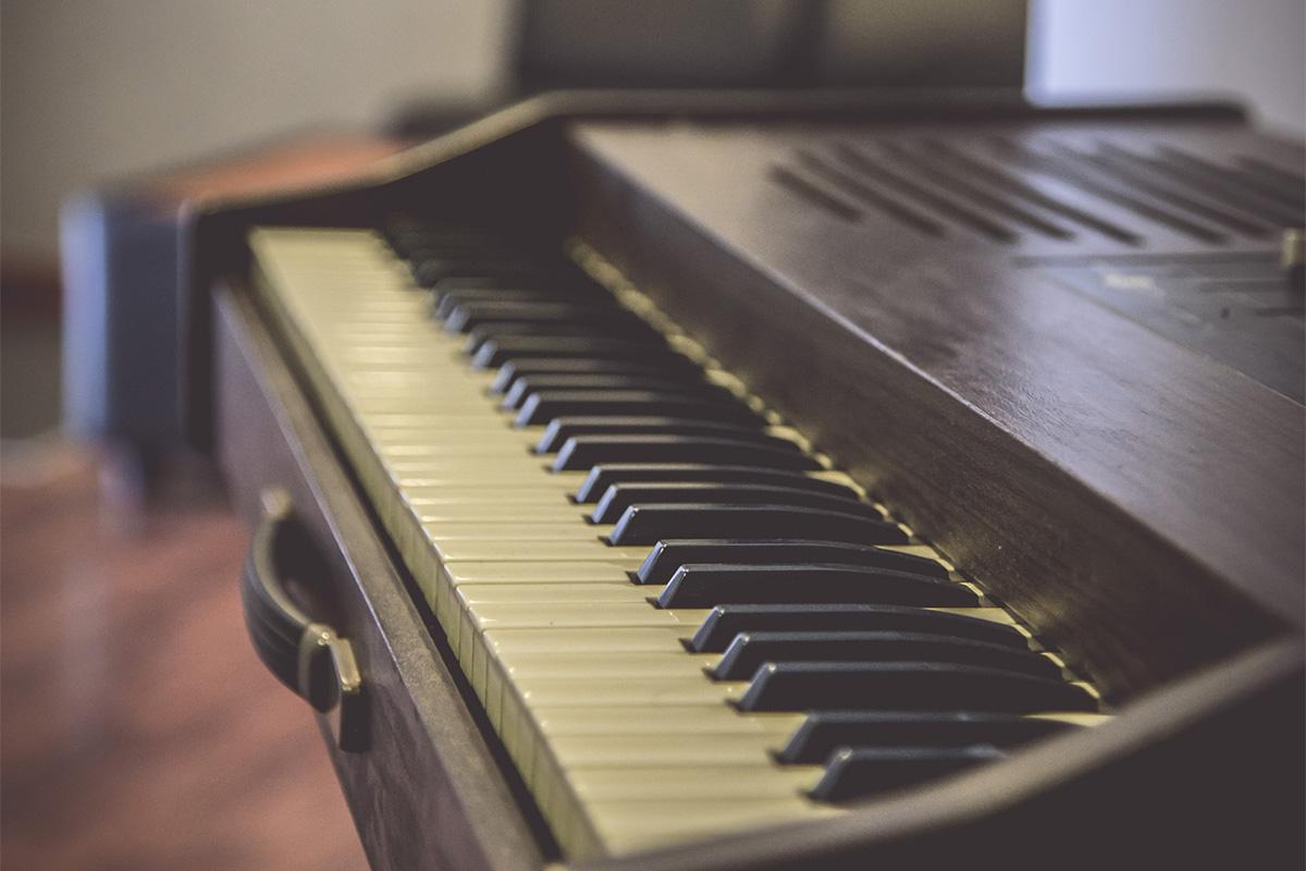 Piano Elettrico Gary Hurst