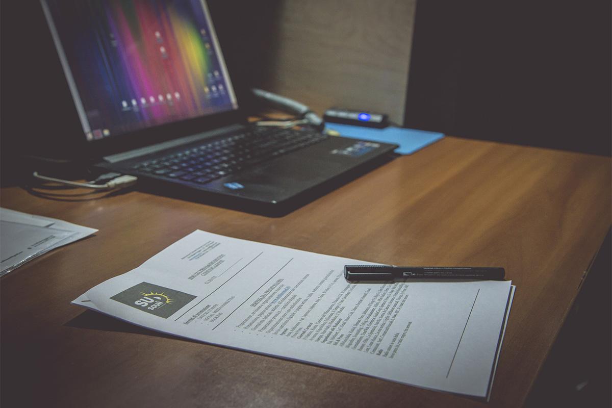 Ufficio - Press&Promotion