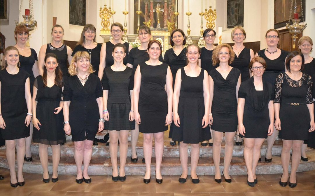 In Laetitia Chorus