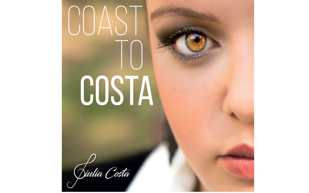Giulia Costa – Coast to Costa