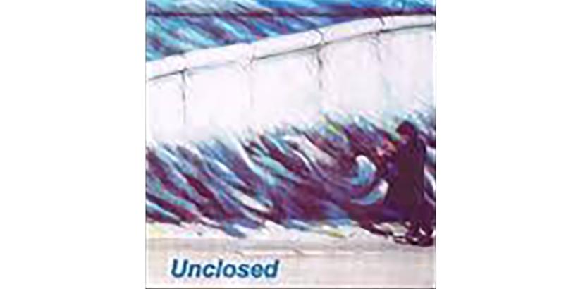 Unclosed – Valeria Frontone