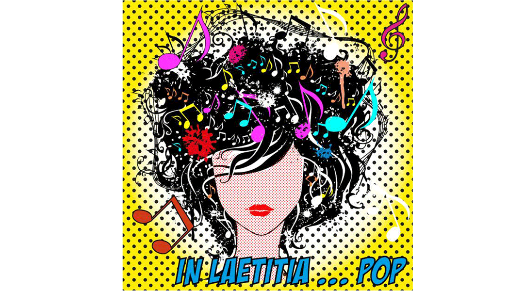 In Laetitia Chorus – …in pop