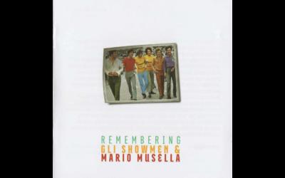 Remembering Gli Showmen & Mario Musella