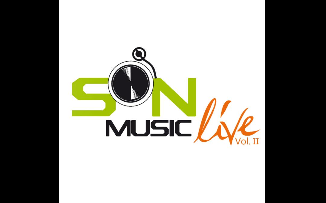 Vol. II – SonMusic Live