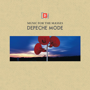 Music for the Masses - Depeche Mode