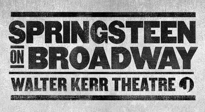 Bruce Springsteen a Broadway: in scena le sue memorie