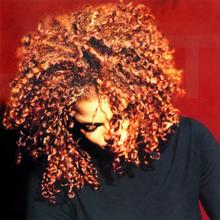 Yhe Velvet Rope - Janet Jackson