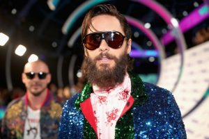 Jared Leto agli MTV Music Awards 2017