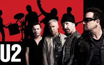 MTV Music Awards: premio alla carriera per gli U2