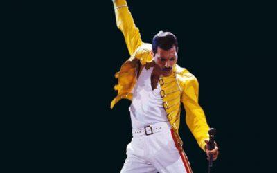 Don't take offence at my innuendo: 26 anni senza Freddie Mercury