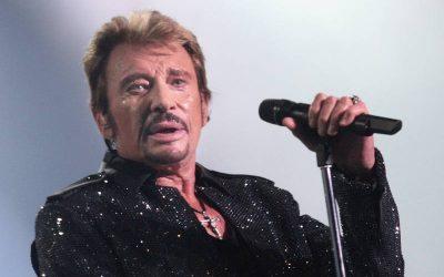Addio a Johnny Hallyday: ultimo saluto all'Elvis francese