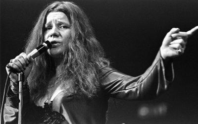 Compleanni mancati: i 75 anni mai compiuti da Janis Joplin