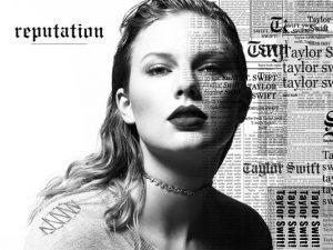 Reputation - Taylor Swift