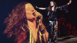 Janis Joplin, Woodstock