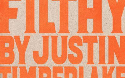 "Justin Timberlake: arriva ""Filthy"", preludio di ""Man in the Woods"""