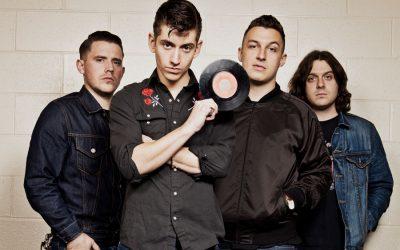 Arctic Monkeys: in arrivo nuovo album e date italiane